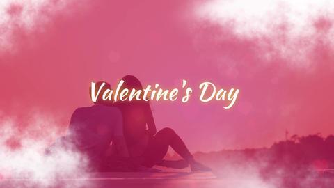 Valentine's Day Premiere Proテンプレート