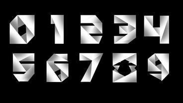 Polygonal Numbers Premiere Proテンプレート