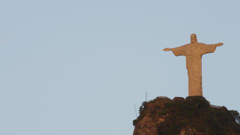 Sugarloaf Mountain in Rio de Janeiro, Brazil Live Action