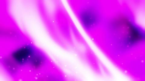Aurora Borealis Motion Background - 6 Animation