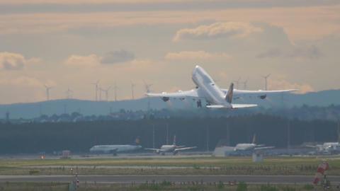 Flughafen Frankfurt Am Main 2