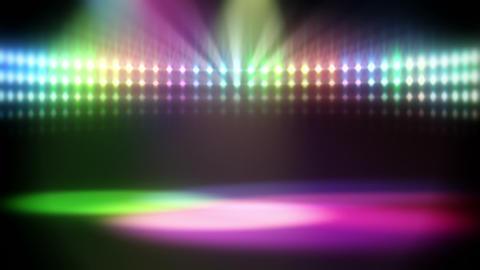 Disc Jam Club Lasers - 1 Animation