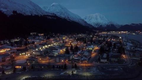 Beautiful Views Of Alaska