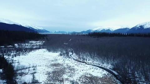 Winter Wilderness Views 0