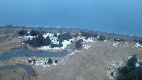 Winter Wilderness Views 1