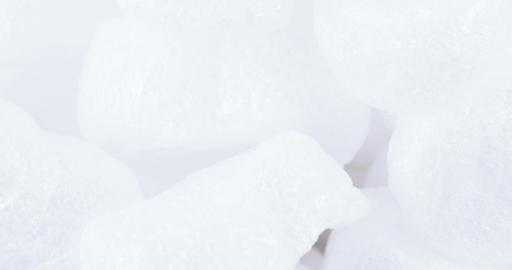 Filler many foam bulk Live Action