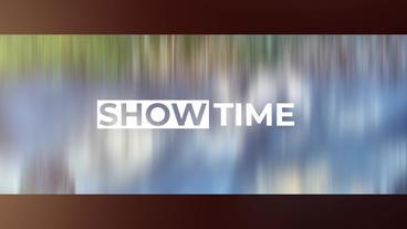 Cinematic Show Reel Premiere Proテンプレート