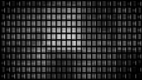 Futuristic Background Loop Animation