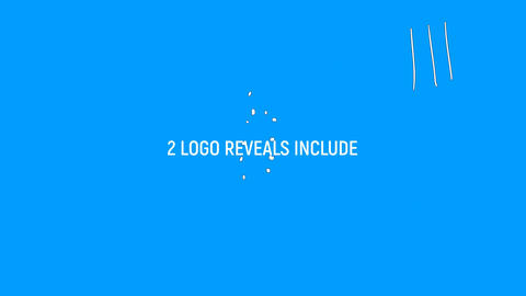 Hand Drawn Elements 2 After Effects Template