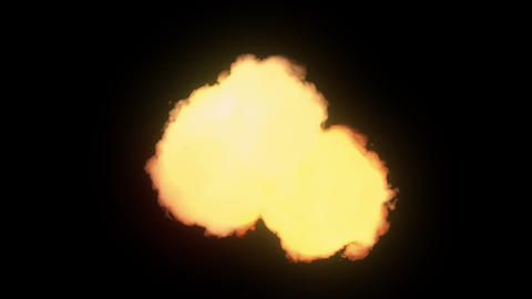 Double Blast stock footage
