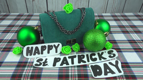 St. Patricks and clutch wits floret ビデオ