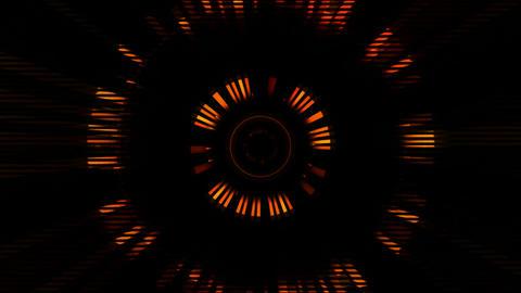 Multipurpose Tech Circle Elements Vol_01 0