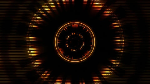 Multipurpose Tech Circle Elements Vol_01 1