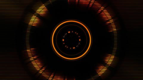 Multipurpose Tech Circle Elements Vol_01 2
