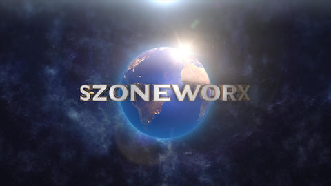 3D Logo And Text Intros 0