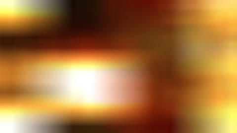A grid of sped-up jagged colors flashes through multiple…, Live Action