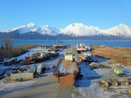 Full shipyard Photo