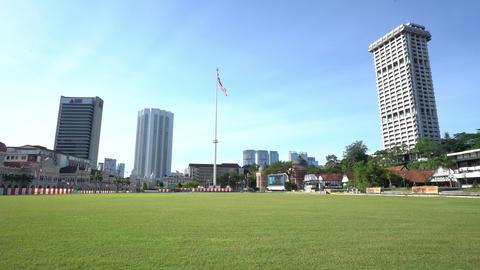 Merdeka Square Park ビデオ