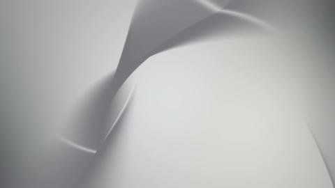 Abstract soft waves background Animation
