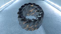 3D Abstract Torus 3D Model
