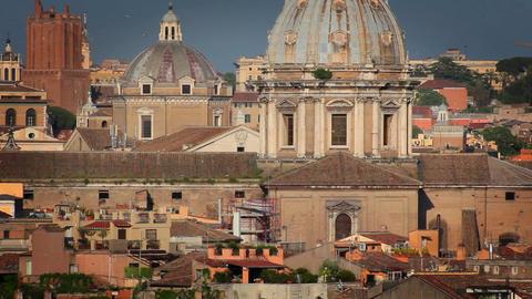 Sant'Andrea della Valle Footage