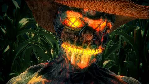 Scarecrow VJ Loop GIF