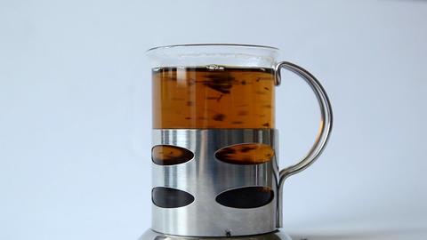 tea Footage