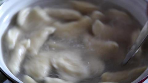 dumplings Footage