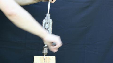 drills Stock Video Footage