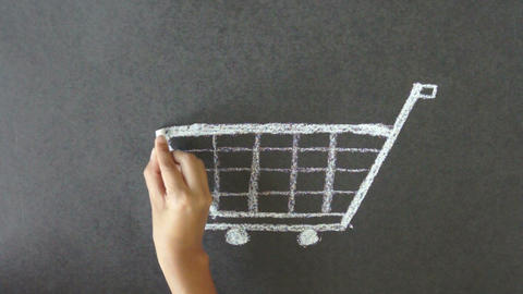 E-Commerce Stock Video Footage