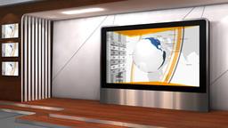 TV Studio 102i Animation