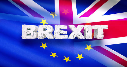 Brexit referendum United Kingdom or Great Britain or England withdrawal from EU Footage