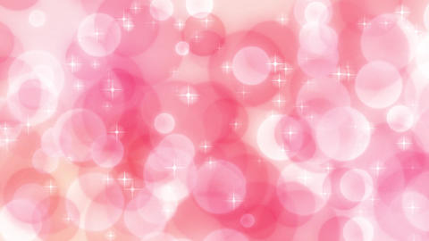 Circle-pastel-lateral-direction-pink Animation