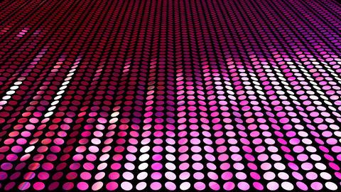 Glitter Back perspect line Purple 4k CG動画