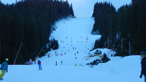 Slovakia In Jasna 2