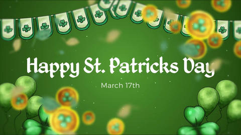 St. Patricks Pack - Templates 0