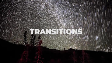 Universal Text Transitions V 4 Premiere Pro Template