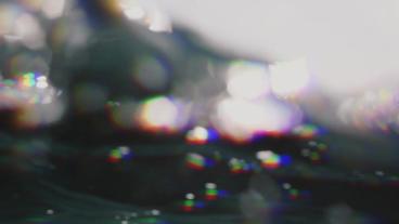 RGB Blur Effect Premiere Pro Template