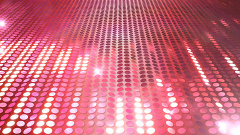 Glitter Back perspect line Red1 Flash 4k Animation