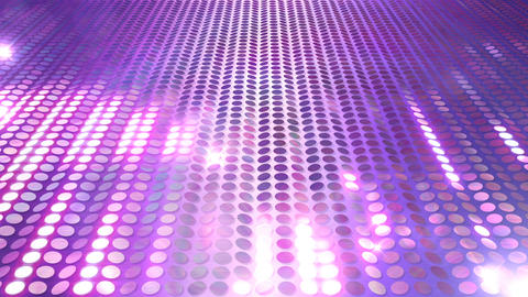 Glitter Back perspect line Purple1 Flash 4k CG動画