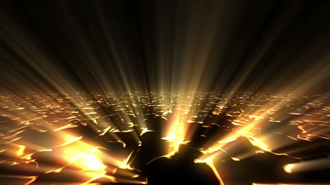 Golden Glowing Backgrounds 1