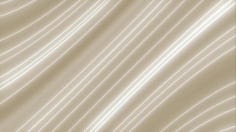 Lines Curves Glowing 4K Animation