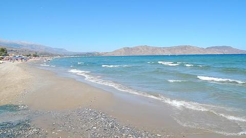 Crete Island In Greece 1