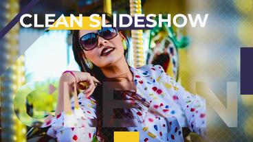 Corporate Promo Slideshow 1