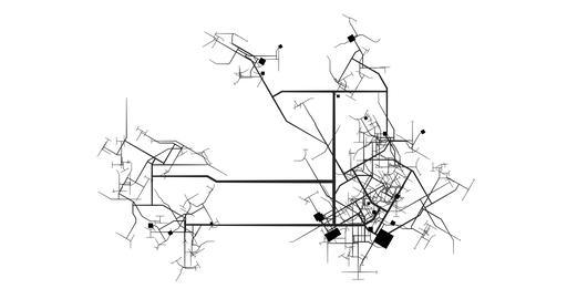 Urban Development as a City Planning Concept Live Action