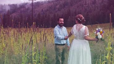 Romantic Ramp Presets Premiere Pro Template