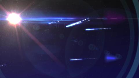 [alt video] meteor's rain