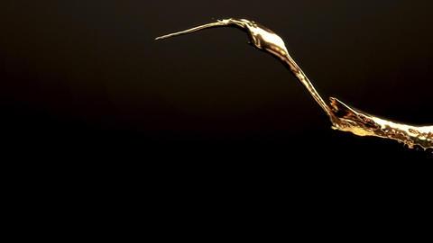 [alt video] Liquid Gold Loop