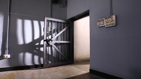 Central jail prison Footage