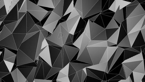 Polygonal Background Pack 4 in 1 - 1